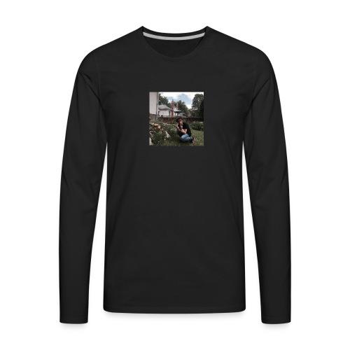 LP - Men's Premium Long Sleeve T-Shirt