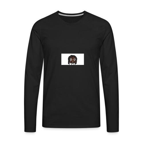 OTI$ Kendrikks - Men's Premium Long Sleeve T-Shirt