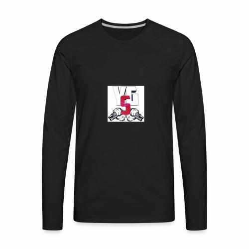 YgS - Men's Premium Long Sleeve T-Shirt