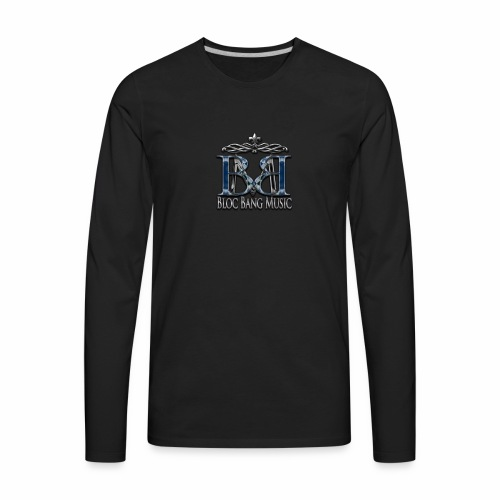 bbm - Men's Premium Long Sleeve T-Shirt