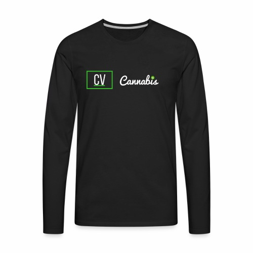 CV 9 - Men's Premium Long Sleeve T-Shirt