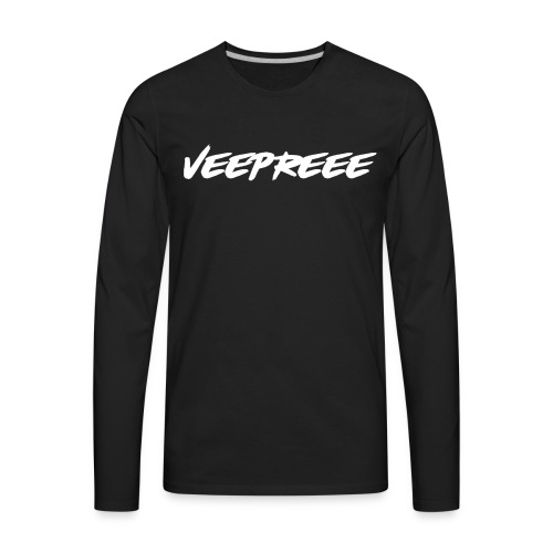 VeePreee - Men's Premium Long Sleeve T-Shirt