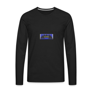 Shoopie 2 - Men's Premium Long Sleeve T-Shirt