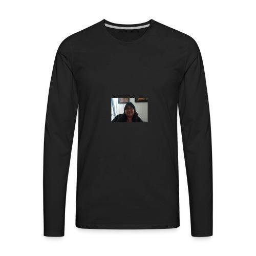 106CAB2C BEEA 430A 928F F00C1EF170E4 - Men's Premium Long Sleeve T-Shirt