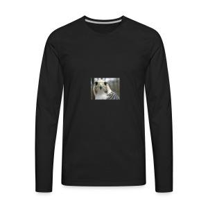 Fares - Men's Premium Long Sleeve T-Shirt