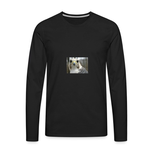 Fares - Men's Premium Long Sleeve T-Shirt