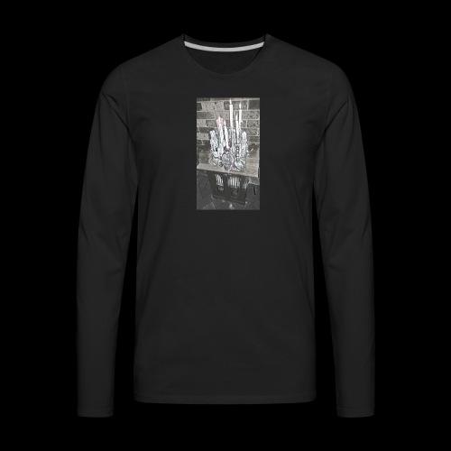 Altar - Men's Premium Long Sleeve T-Shirt