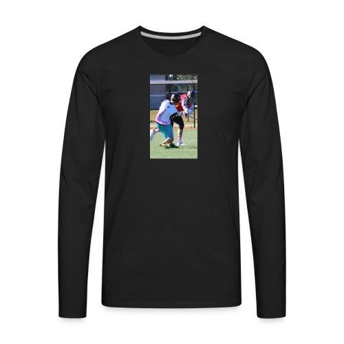 Ethan - Men's Premium Long Sleeve T-Shirt