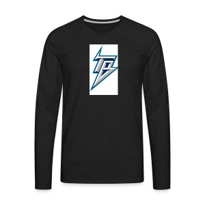 The Brosters new phone case for only 10 dollars - Men's Premium Long Sleeve T-Shirt