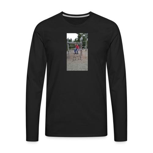 Jonathan - Men's Premium Long Sleeve T-Shirt