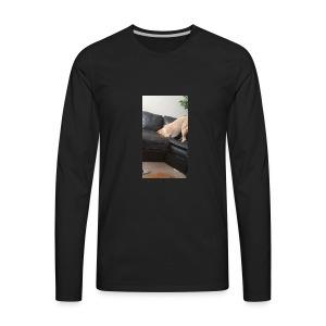 7F43606F 580A 46AF 8C1F 3961C9FD2E6C - Men's Premium Long Sleeve T-Shirt