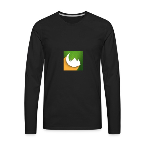 18556257 291648701280616 641262844569447869 n - Men's Premium Long Sleeve T-Shirt