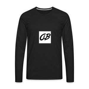 Orlando Squad - Men's Premium Long Sleeve T-Shirt
