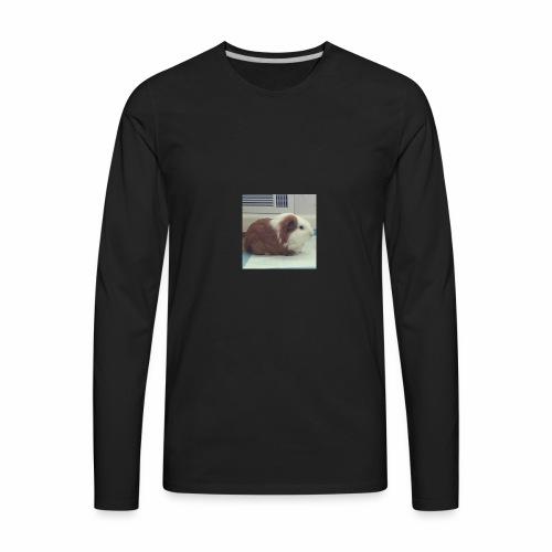 muffels - Men's Premium Long Sleeve T-Shirt