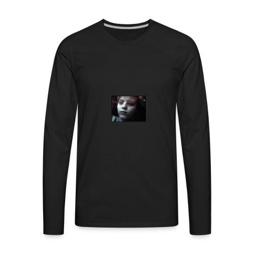 cooooooooooooool - Men's Premium Long Sleeve T-Shirt