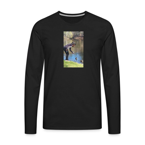 FB IMG 1451133503136 - Men's Premium Long Sleeve T-Shirt