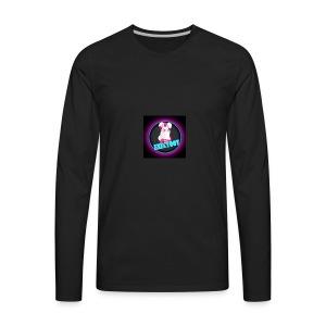 EXECYOOT - Men's Premium Long Sleeve T-Shirt