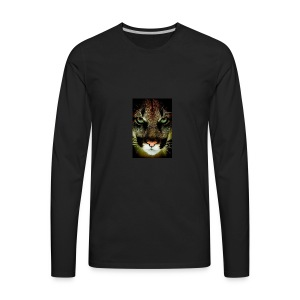 6bcc8f8e1bb9504a5d896122719521b9linx - Men's Premium Long Sleeve T-Shirt