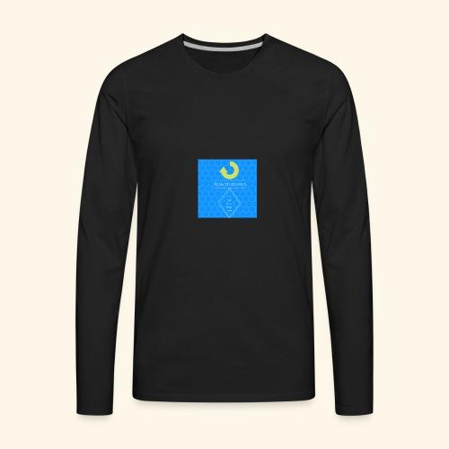 #Team Stupendous - Men's Premium Long Sleeve T-Shirt