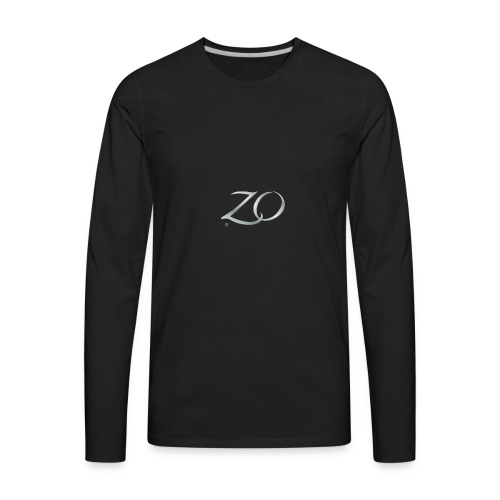 challengemodeshop.com - Men's Premium Long Sleeve T-Shirt