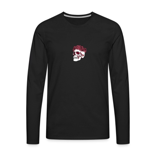sweet psce - Men's Premium Long Sleeve T-Shirt