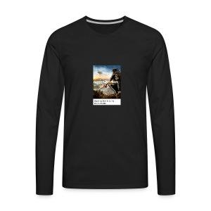 SLav - Men's Premium Long Sleeve T-Shirt