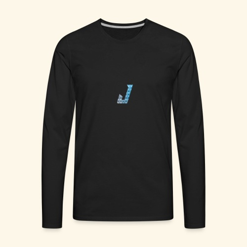 Limited time only - Men's Premium Long Sleeve T-Shirt