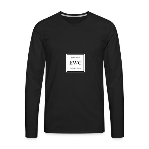 Magical_Studios - Men's Premium Long Sleeve T-Shirt