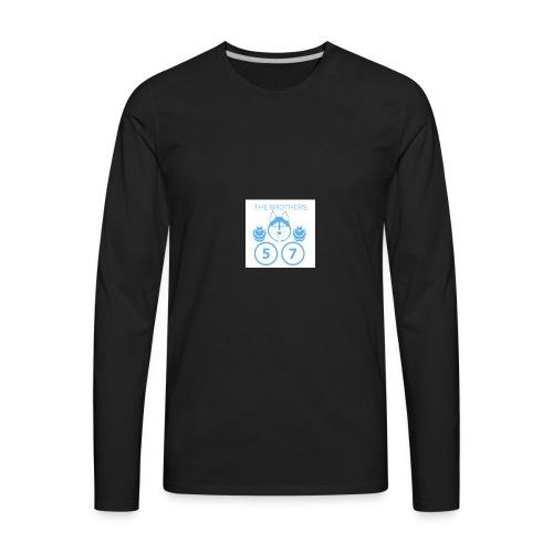 IMG 1751 - Men's Premium Long Sleeve T-Shirt