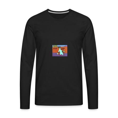 Senpi - Men's Premium Long Sleeve T-Shirt