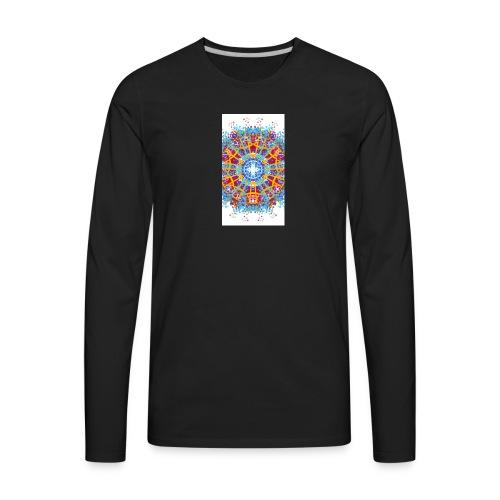 sketch 1503767458541 - Men's Premium Long Sleeve T-Shirt
