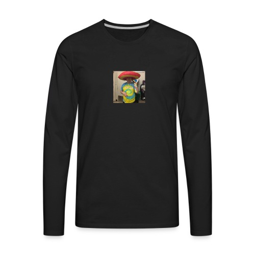 Tommy Givens - Men's Premium Long Sleeve T-Shirt