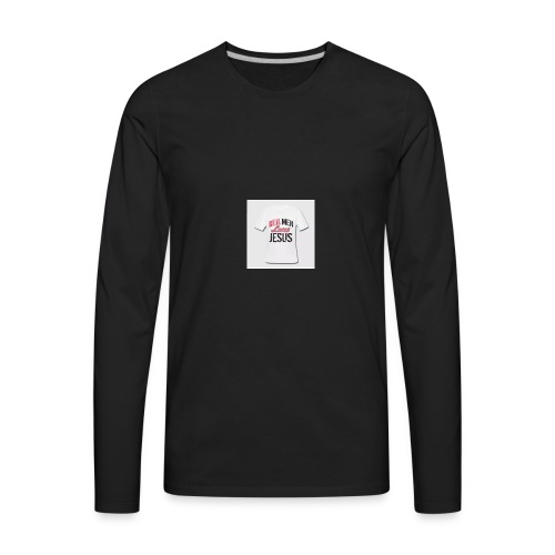 IMG 0114 - Men's Premium Long Sleeve T-Shirt