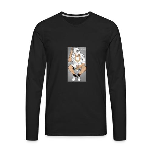 083242F8 3A6F 454D BCB3 EE3D02040A43 - Men's Premium Long Sleeve T-Shirt