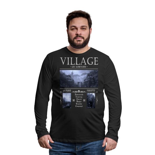Los Iluminados Village 2