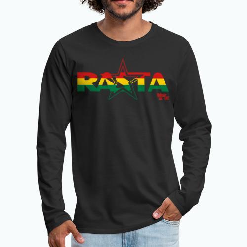 RASTA - Men's Premium Long Sleeve T-Shirt