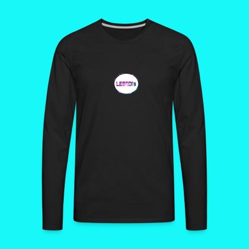 lM - Men's Premium Long Sleeve T-Shirt