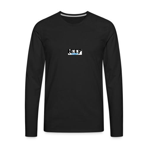 BY GAMER69 - Men's Premium Long Sleeve T-Shirt