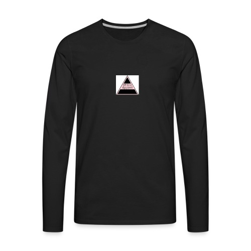 OGA - Men's Premium Long Sleeve T-Shirt