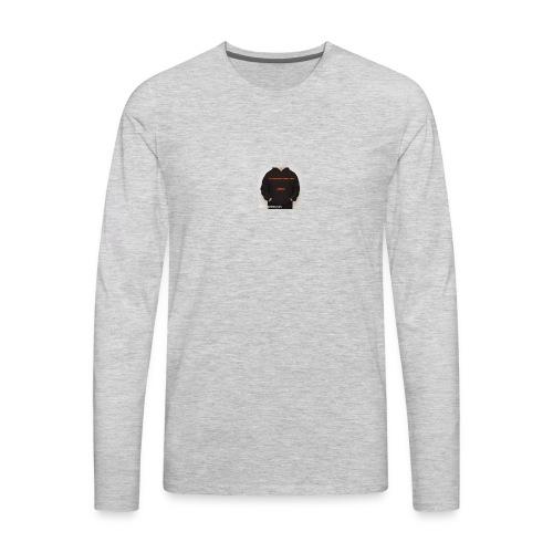 SHIRT - Men's Premium Long Sleeve T-Shirt
