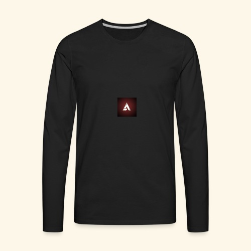 Ancient G - Men's Premium Long Sleeve T-Shirt