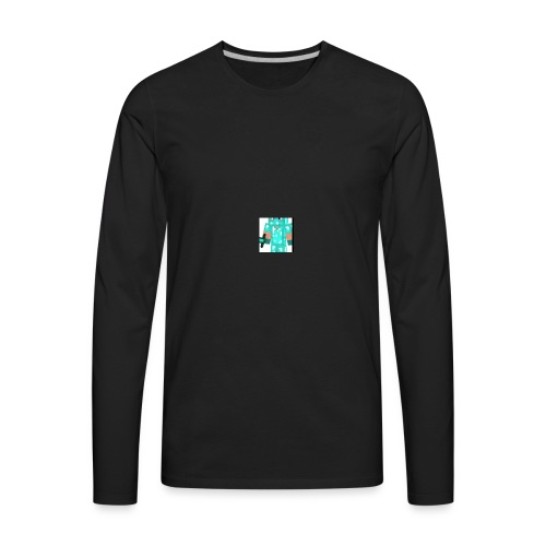 DS2YT - Men's Premium Long Sleeve T-Shirt
