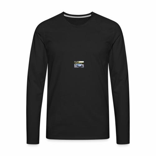 MICHOL MODE - Men's Premium Long Sleeve T-Shirt