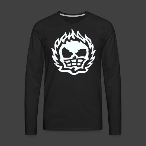 Total Overdose - Men's Premium Long Sleeve T-Shirt