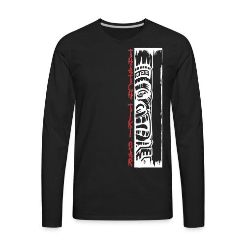 Thatch - Men's Premium Long Sleeve T-Shirt