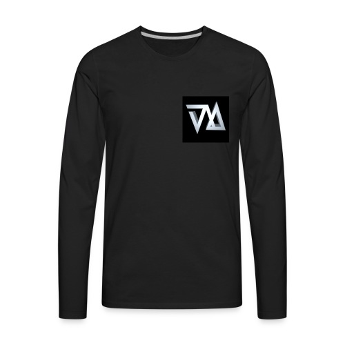 Jays Merch - Men's Premium Long Sleeve T-Shirt