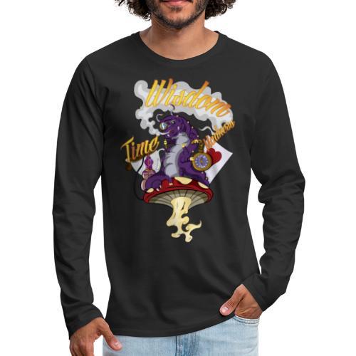 Alternative Absolem - Men's Premium Long Sleeve T-Shirt