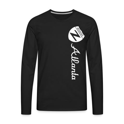 The OG - Men's Premium Long Sleeve T-Shirt