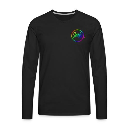 Gnarly Brand Equality - Men's Premium Long Sleeve T-Shirt