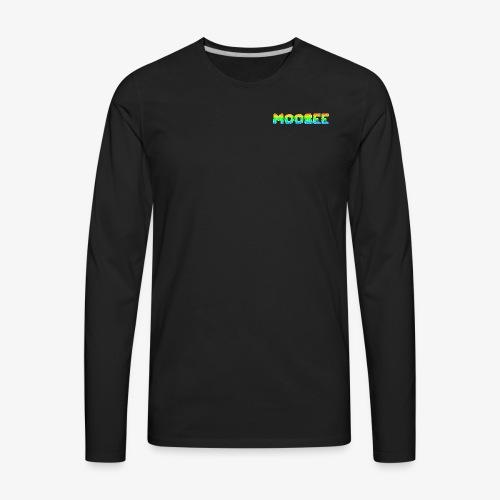 rainbowMoosee - Men's Premium Long Sleeve T-Shirt